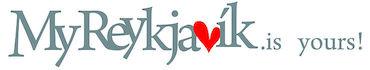 My Reykjavík Logo